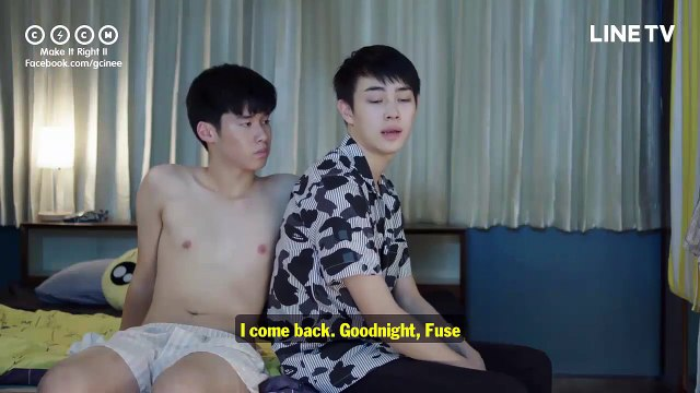 Engsub 5/6] Dangerous Boys - Thai Movie Watch Free Online
