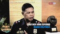 """Bawal ang Pasaway: Chief Insp. Jovie Espenido, sasalang sa """"Bawal ang Pasaway"""""""