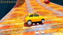 Et des voitures enfants ce qui foudre garderie rimes chansons homme araignée Disney pixar mcqueen action