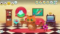 Pro avec chaton jeu pour enfants préférés jouer mignon chaton SEAL mon animal de compagnie virtuel