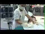 TG 10.09.14 Sanità, al Pediatrico muore bimbo di 19 mesi. La polizia acquisisce la cartella clinica