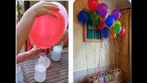 Un et un à un un à et cuisson ballon coup expériences Comment un soda à Il vers le haut en haut le vinaigre avec Science cool