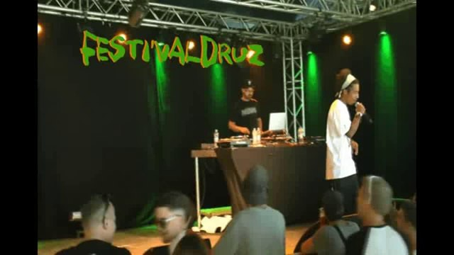 FESTI'VADERUZ