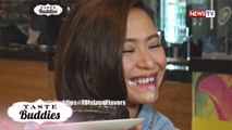 Taste Buddies: Sexy subo with Joyce Pring and Mikoy Morales