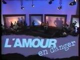 """TF1 - 25 Novembre 1991 - Coming-next, pubs, teaser, début """"L'amour en danger"""" (Jacques Pradel)"""