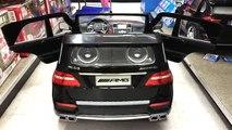 ToysRUs BMW 6V Avigo i8 Kids Electric Ride On Car Power Test Drive - Lana3LW