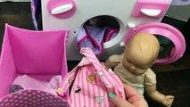 Americano bebé muñeca Jardín chica Nuevo juguete Untyboxing de bitty de otoño bitty