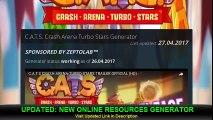 I LOVE CATS (NO PROMO) - C A T S  Crash Arena Turbo Stars