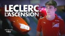 Grand Prix d'Italie - Leclerc, l'ascension !