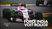 Grand Prix d'Italie - La folle semaine de Force India !