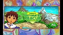 Juego de super Diego en todas las series de Rusia de nuevas aventuras con Diego
