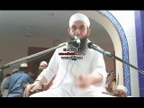 Most important bayan for parents ... by Maulana Tariq Jameel sb