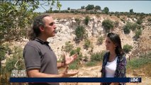 HOLY LAND UNCOVERED | Routes uncovered : Gush Halav | Sunday, September 3rd 2017