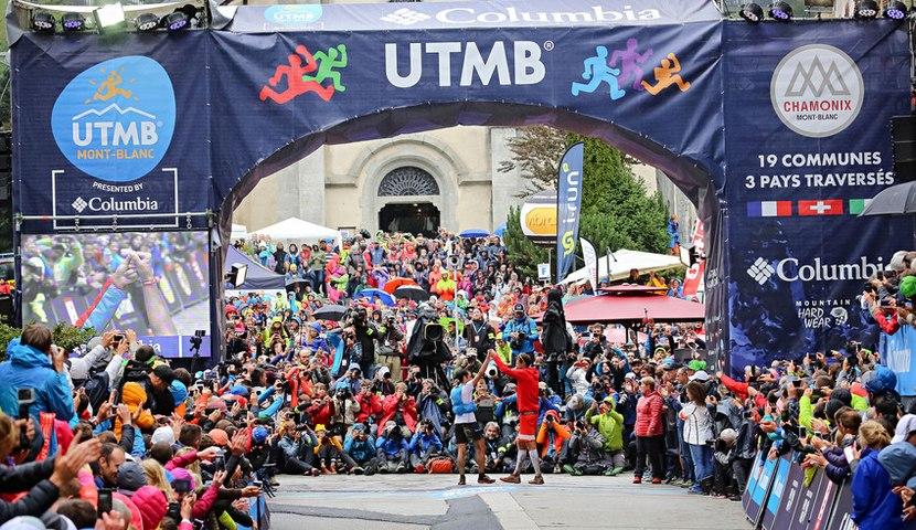 UTMB® Best Of 2017 (PTL® TDS® OCC® YCC CCC® UTMB®)