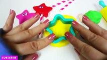 Des voitures les couleurs des œufs pour Apprendre nombres porc jouer étoiles Doh Peppa surprsie ch