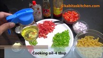 Boîte de Indien enfants le déjeuner pâtes recette recettes Style macaroni style youtube