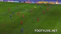 Kenan Kodro Gol - Gibraltar 0 - 2 Bosnia & Herzegovina 03.09.2017 HD