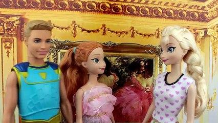 Et par par kidnappé petit sirène enregistrer le le le le la scélérat sera Elsa disney ariel anna elsa