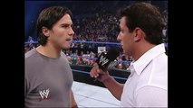 Billy Kidman & Paul London Segment SmackDown 09.16.2004