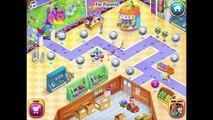 Aplicación bebé cumpleaños población para divertido chica Niños supermercad