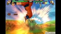 El Rival MÁS DIFÍCIL en Dragon Ball Z Budokai Tenkaichi 3 Dragón de Cuatro Estrellas