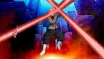 Dragon Ball Z AMV - E.T. (Klaypex Dubstep Remix)  HD - [DBZ Vines]