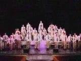 Michael Jackson - Earth Song (Choral)