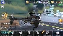 Batalla cañonera infierno Caballero Nuevo actualizar T8 ah-88