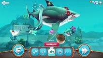 Et bébé affamé animaux domestiques requin bande annonce monde Trevor phil max sharks.mp4