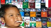 Epidemi industri rokok di Indonesia - TomoNews