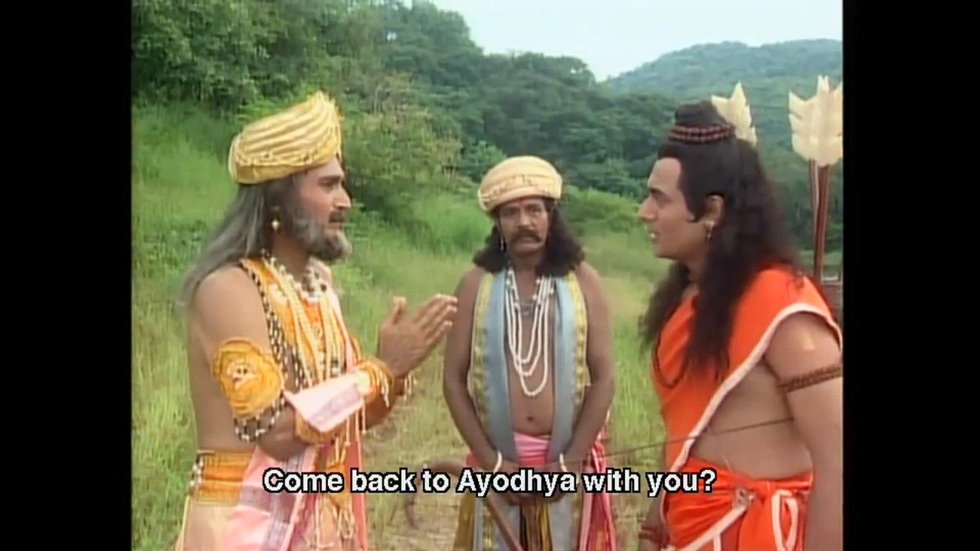 Vishnupuran B R Chopra - Episode 101