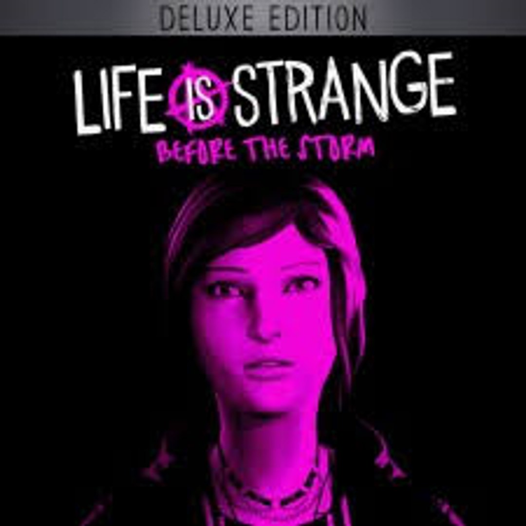 Jeux vidéos clermont-ferrand - Life is Strange Before the Storm ( Episode 1 partie 2- Eveille-toi )