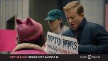 #TBA# Broad City Season 4 [Episode 1] - (Watch-Now)