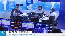 """Des objets transformés en armes, privatiser pour financer l'innovation et la série de TF1 """"La Mante"""" : le kiosque d'Europe 1"""