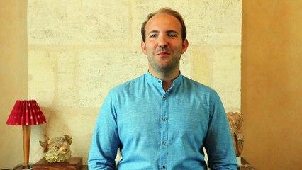 Paul Rocchesani - Participant aux 24H du SIG