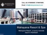 Luxury Hotels and Resorts in Rishikesh | Neelkanth Road Hotels Rishikesh