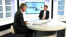 Pierre-Yves Bournazel (Les Constructifs): «Anne Hidalgo exerce un mandat dogmatique et dur»