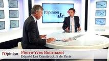 Pierre-Yves Bournazel : «Les Constructifs veulent incarner une force politique nouvelle»