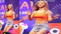 17.08.04 K pop Fan cam Girls Sexy dance Fan cam Zoom ULTRA HD