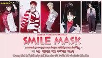 [BANANAST][Vietsub + Kara] Smile Mask - B1A4