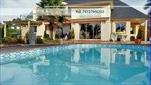A vendre - Maison/villa - Saint Andre des Eaux (44117) - 6 pièces - 215m²