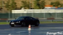 The Best Supercar Drifting Compilation Of 2017