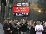 Lip Dub - AOL France - L'amour à la française