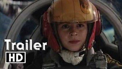 Star Wars 8 :  The Last Jedi - FINAL TRAILER (2017) - (Daisy Ridley), (Mark Hamill) [HD] | [FanMade]