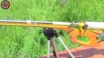Homemade air gun _ How to make an airgun_ - video dailymotion