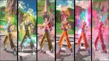 DBXV2:Top 5 BEST Time Breaker Character MODS - video dailymotion