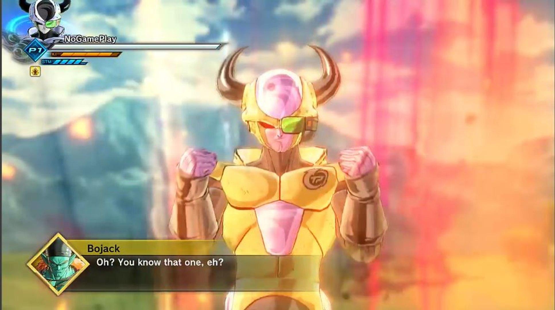 Frieza Race Transformations Dragon Ball Xenoverse 2 Mods