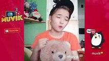 [Muvik.tv]- Tom Boy Kim Ngân New - Tổng hợp clip lipsync Dễ thương [Part 117]