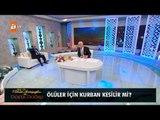 Nihat Hatipoğlu ile Dosta Doğru 117. Bölüm - atv