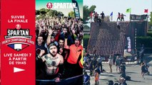 SPARTAN RACE CIRCUIT PAUL RICARD 2017